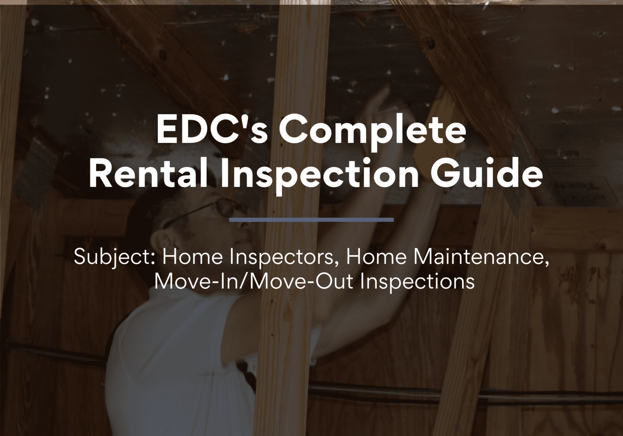 Complete Rental Inspection Guide