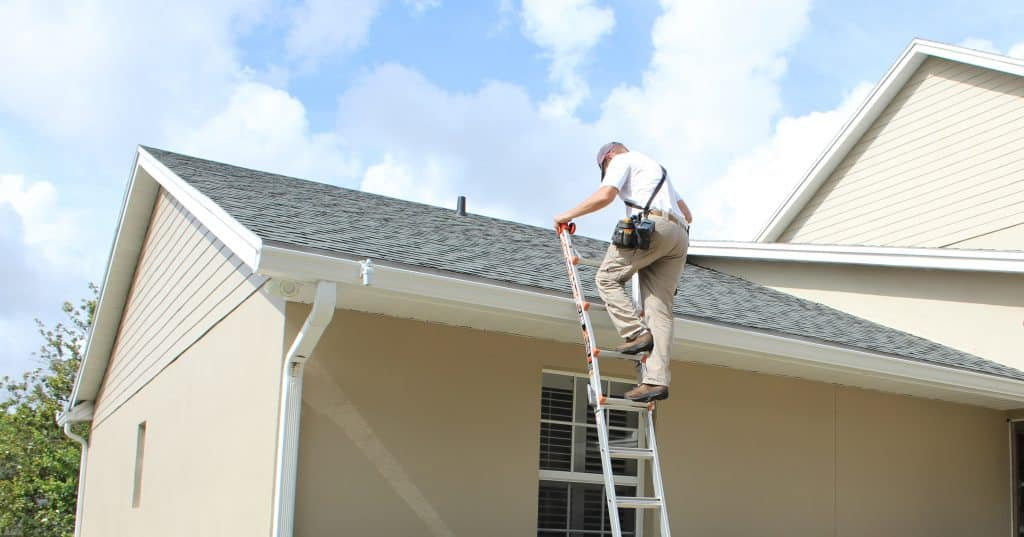 A wind mitigation inspection can help protect your home from a hurricane.
