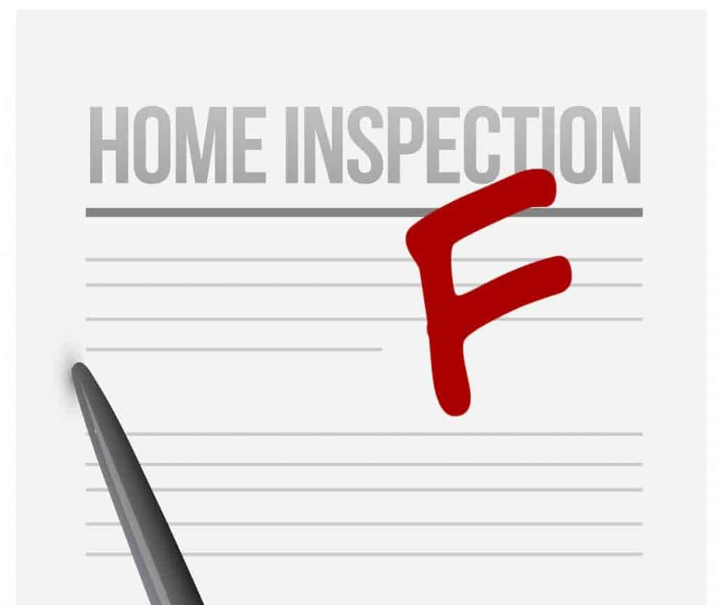 "People often say that a home ""didn't pass inspection."" But inspections don't work that way."